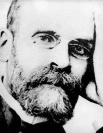 Emile Durkheim (1585 - 1917)