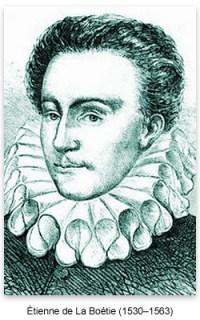 Etienne de La Boétie