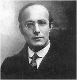 Karl Polanyi (1886-1964)