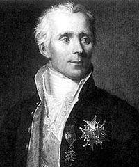 Laplace (1749-1827)