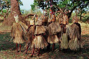 Malawi educazione informale