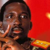 Thomas Sankara, la seconda indipendenza africana