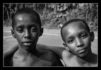 Tutsi e Hutu