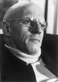 Michel Foucault (1926 - 1984)