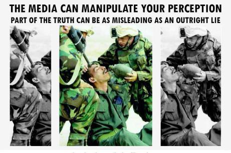 media manipolation