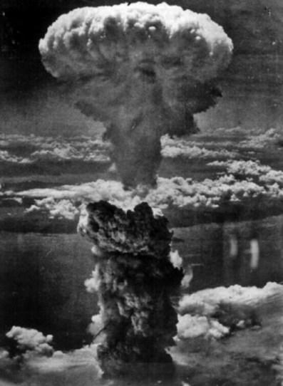 Nagasaki, 9 agosto 1945
