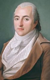 Claude Henry de Rouvroy conte di Saint-Simon