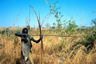 Lo status ascritto dei Nilo-Camiti