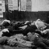 10 agosto 1944, I quindici di Piazzale Loreto