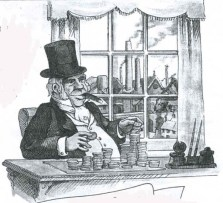 La separazione marxiana tra la persona del capitalista e il suo ruolo