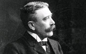 Ferdinand de Saussure (1857 - 1913)