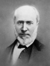 Edouard Séguin (1812 - 1880)