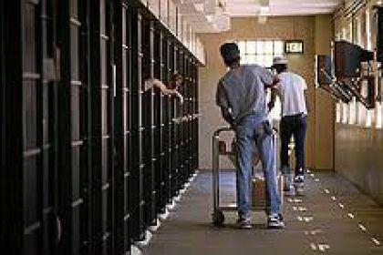 carceri USA