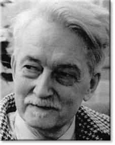 Jacques Maritain (1882 - 1973)