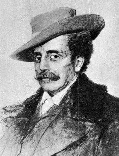 Antonio Labriola (1843 - 1904)