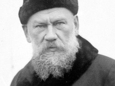 Lev Nicolevic Tolstoj (1828 - 1910)