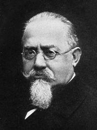 Cesare Lombroso (1835 - 1909)