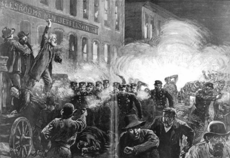 22 febbraio 1812, esplode la rivolta luddista