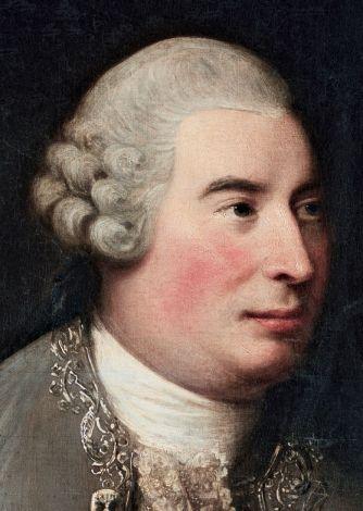 David Hume (1711 - 1776)