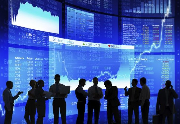 Stock Market Discussion