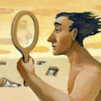 Elena Giorza, Il problema dell'identità
