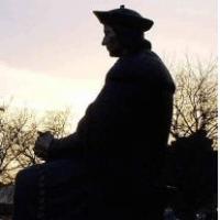 Thomas More, La prima modernizzazione in Inghiliterra