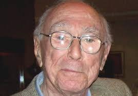 Jerome Bruner (1915 - 2016)