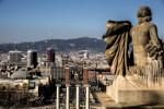 Panoramica da-Montjuich