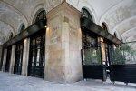 Portico Restaurante 7 puertas