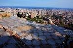 turro de la rovira parc ' Apptriper Barcelona