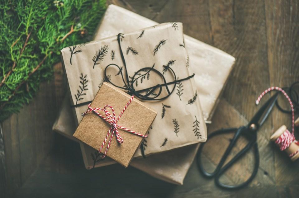 Mes suggestions d'idées cadeaux à moins de 40$