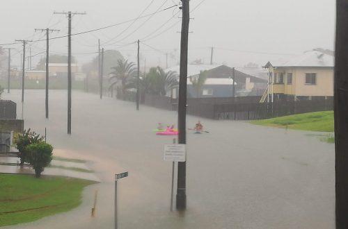 Ingham floods