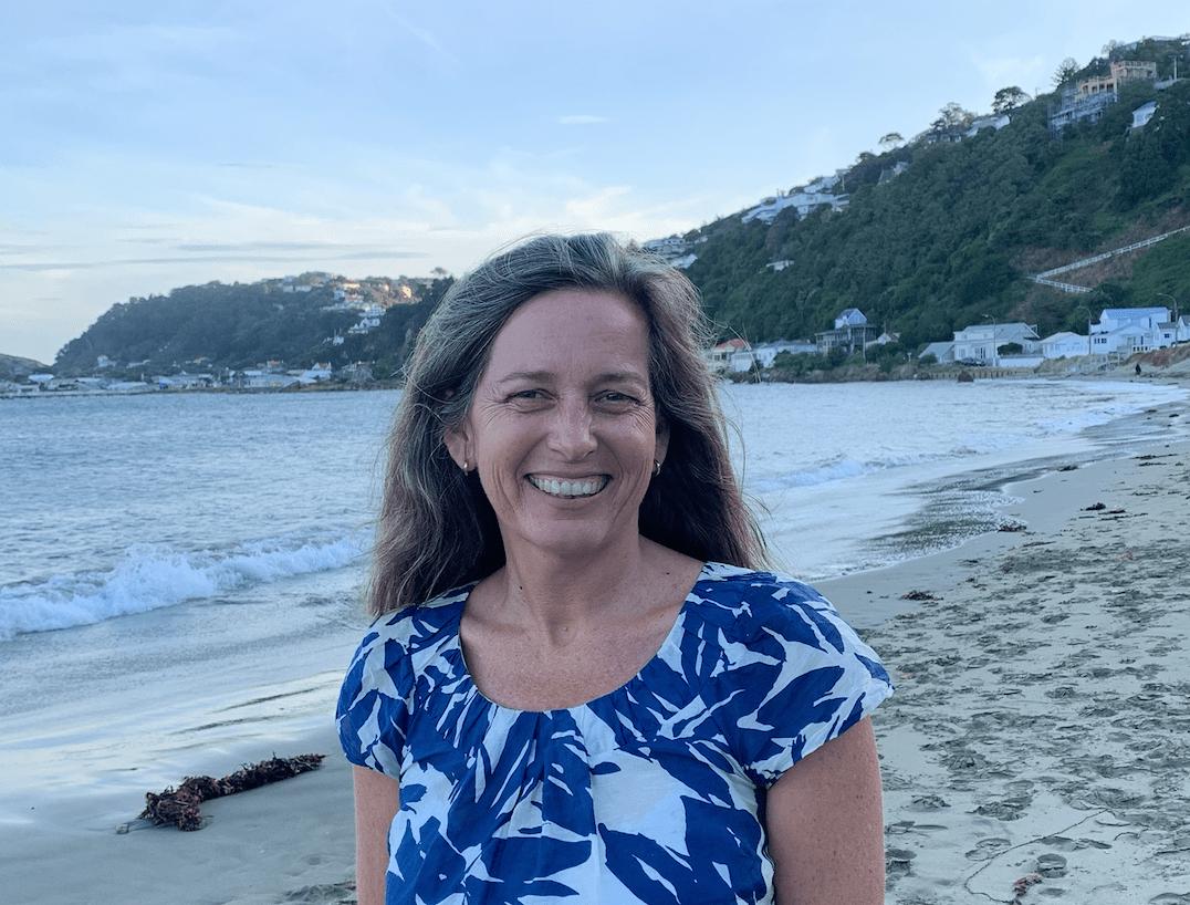 Gabrielle Meech hypnotherapist