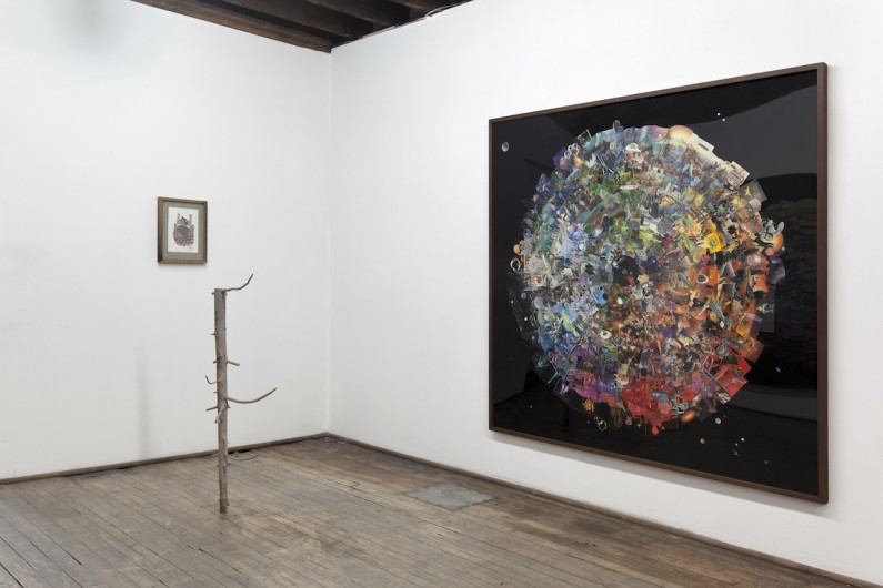Artforum.com Critics' Pick: Jason de Haan at Clint Roenisch Gallery
