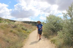 Gabe Camino de Santiago