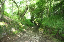 Trail Galicia