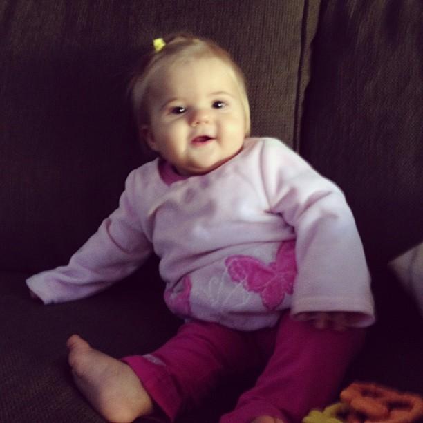 Cute Breanna