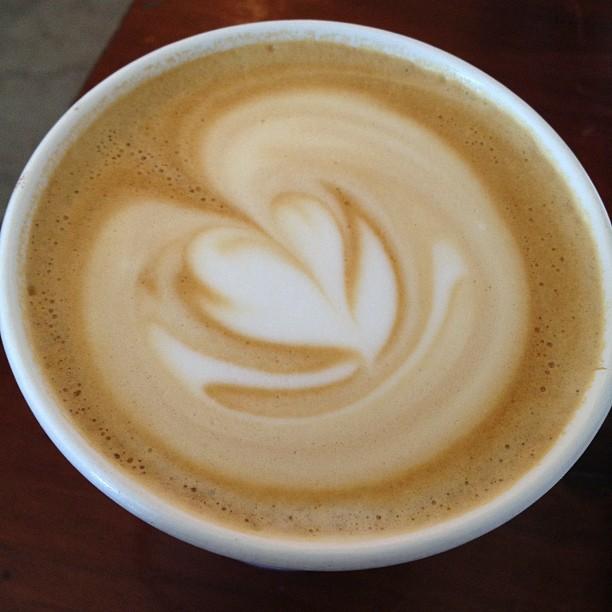 Local latte