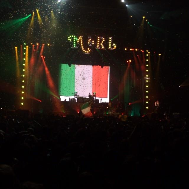 Macklemore concert was excellent!!!