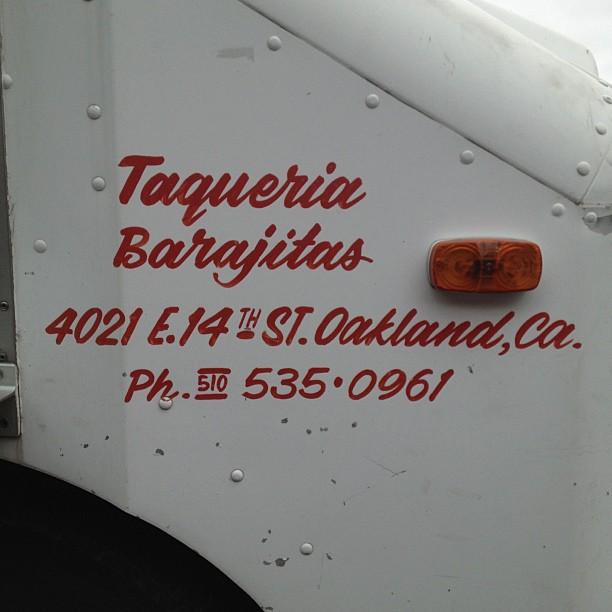 Taco truck Thursday mmmmm