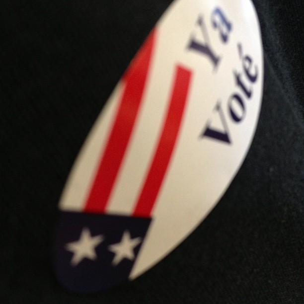 Yep, voted. :)