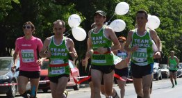 Petrom Bucharest International Half-Marathon 2013 – raport de pacemaker :)