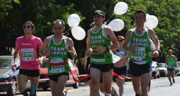 Petrom Bucharest International Half-Marathon 2013 – raport de pacemaker :)