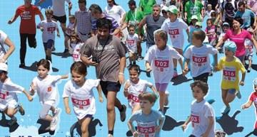 Hai sa le oferim copiilor o cursa de alergare cat mai frumoasa la semimaratonul de duminica