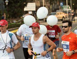 Inscriere echipa oficială de pacemakeri Bucharest Marathon 2019!