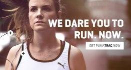 PUMATRAC – O noua aplicatie pentru pasionati de alergare (P)