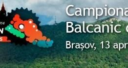 La Brasov se face sport nu gluma – Campionatul Balcanic de duatlon ITU 2014