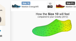Shoefitr – o aplicatie pentru probarea incaltarilor online