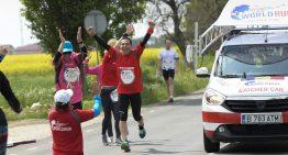 A trecut Wings for Life World Run, mai sunt 362 de zile până la ediţia a doua