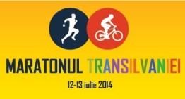 Spune ce melodie te motivează și poți castiga o înscriere la Maratonul Transilvaniei